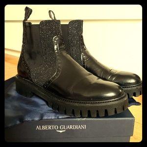 Boots Alberto Guardiani